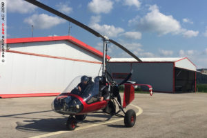 aventura-s offers single and two crew operations