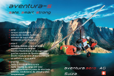 aventura-s_SPANISH flyer 2018